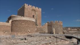 Al-Ándalus: Almería