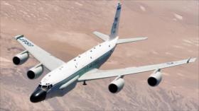 China denuncia a EEUU por usar códigos de naves civiles para espiar