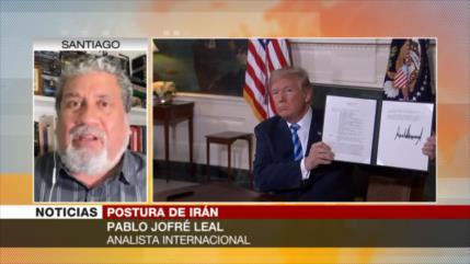 'Guterres dio tiro de gracia a intentos de EEUU contra Irán'