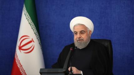 Irán felicita a Yoshihide Suga por su elección como premier de Japón