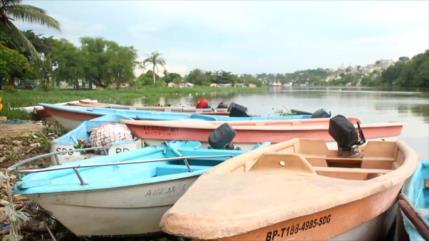 R. Dominicana tiene pesca poco desarrollada pese a ser península