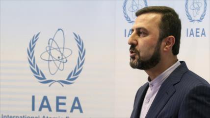 Irán alerta sobre aventuras peligrosas contra su programa nuclear