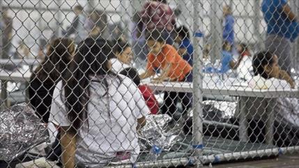 México pide a EEUU aclarar abusos a mujeres migrantes