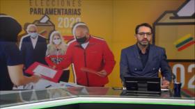 Buen día América Latina: Movilizaciones en Colombia