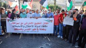 Aliada de Hezbolá tacha de vergonzosa relaciones árabe-israelíes