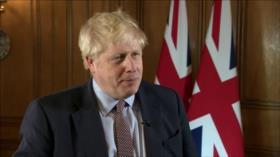 Reino Unido responderá a amenazas si la UE actúa con mala fe