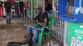 Informales dominicanos reciben poca ayuda oficial durante pandemia
