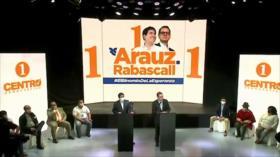 Hezbolá crítica a EEUU. Justicia contra Torra. Política en Ecuador - Boletín: 21:30 - 17/09/2020