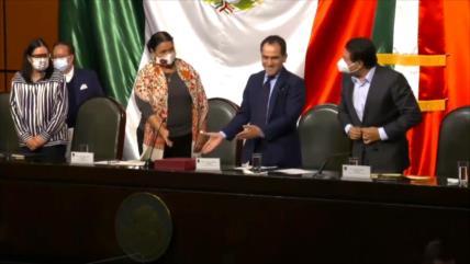Presupuesto para el 2021, a debate en México