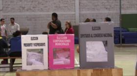 Consejo Electoral de Honduras convoca a elecciones primarias