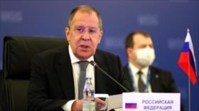 Rusia: EEUU no admitirá sus errores en Asia Occidental y África