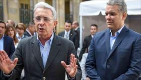 Venezuela advierte a Duque de tener un fin peor que Uribe