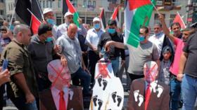 """Irán tilda de otro """"día de la Nakba"""" la normalización árabe-israelí"""