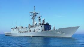 Turquía efectúa ejercicios antiaéreos y navales en el Mediterráneo