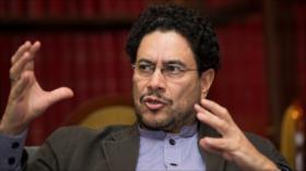 Senador Cepeda informará a CPI de violencia policial en Colombia