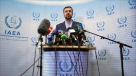 Programa nuclear israelí. Sanciones contra Irán. Protestas en Baréin - Noticias Exprés: 19:30 - 18/09/2020