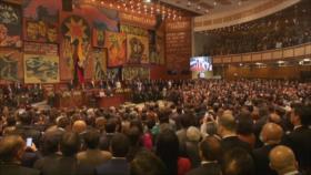 Síntesis: Lenín Moreno; crónica de una traición develada a Rafael Correa y a Ecuador