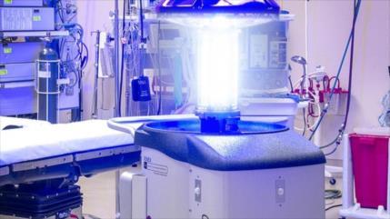 Científicos japoneses: luz ultravioleta aniquila el coronavirus