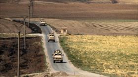 EEUU envía más armas y tropas a Siria para contrarrestar a Rusia