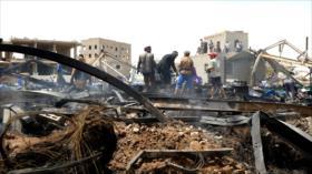 Canadá bajo presión por su apoyo a la guerra saudí en Yemen