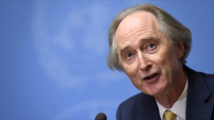 ONU critica las sanciones unilaterales de EEUU contra Siria