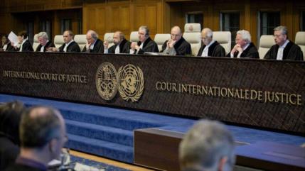 Siria: Países Bajos pone la Corte de la Haya al servicio de EEUU