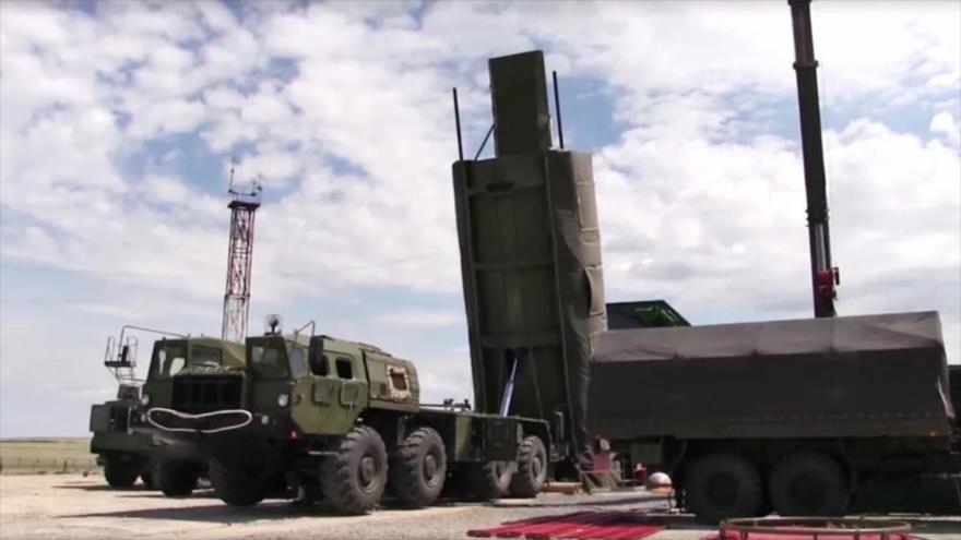 Putin: Rusia posee las armas más avanzadas del mundo | HISPANTV