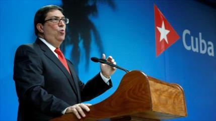 Cuba: EEUU brinda impunidad a los crímenes de Israel y a la anexión