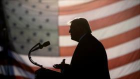 Sondeo: Trump apoya acuerdos Israel-árabes por interés electoral