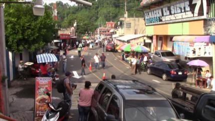 Reabren la frontera entre México y Guatemala