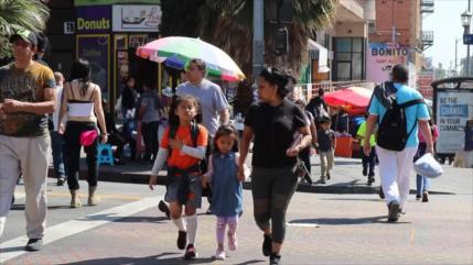 Una corte de EEUU declara ilegal excluir indocumentados en censo