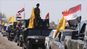 Tropas iraquíes toman el control de la base más peligrosa de Daesh
