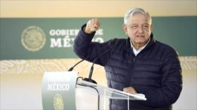 López Obrador: México está saliendo de crisis económica y sanitaria