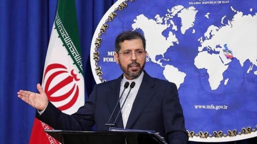 Irán: EEUU ya sabe que su intento por reactivar sanciones es nulo | HISPANTV