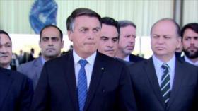 Aislamiento de EEUU. Tensiones Irán-EEUU. Brasil contra Venezuela - Boletín: 14:30 - 20/09/2020