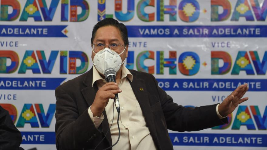 Arce: Morales tiene todo el derecho a volver al país y defenderse