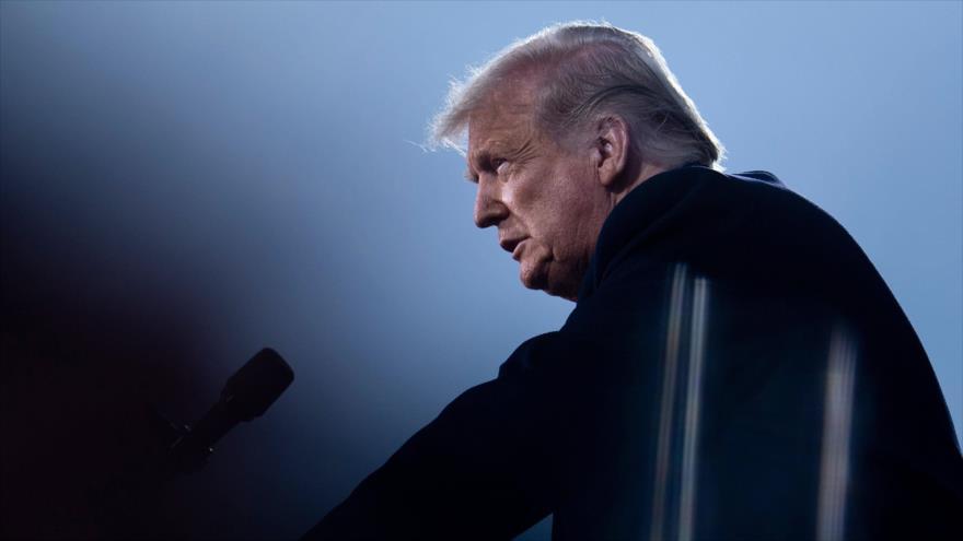 Irán alerta a Trump: Continuará el dominó de derrotas de EEUU | HISPANTV