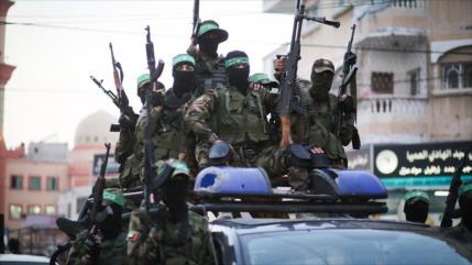 HAMAS da ultimátum de 2 meses a Israel para levantar bloqueo a Gaza