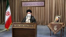 Líder: Irán ganó la guerra por el liderazgo del Imam Jomeini
