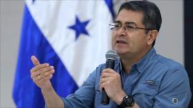 Honduras traslada su delegación diplomática a Al-Quds
