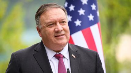 """EEUU carga contra europeos por su """"ridículo apego"""" al pacto nuclear"""