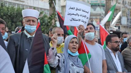 Catar confirma su apoyo a Palestina y pide fin de ocupación israelí