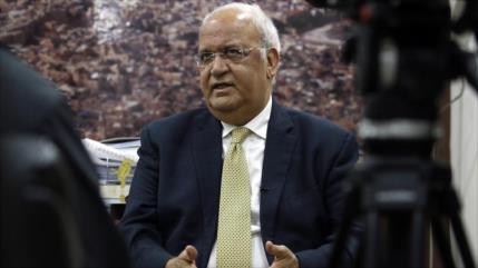 Palestina censura decisión del presidente hondureño sobre Al-Quds