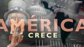 """""""América Crece"""": Un plan para la recolonización de la región"""