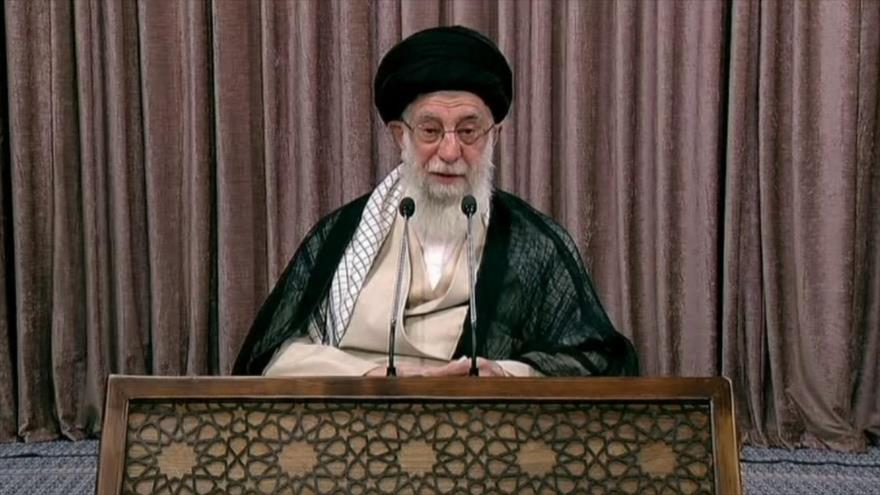 Defensa Sagrada de Irán. Poderío defensivo iraní. Sanciones antiiraníes - Noticias Exprés: 19:30 - 21/09/2020