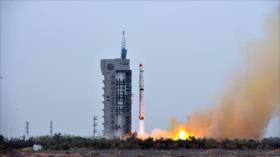 China lanza satélite que facilita monitoreo de entorno oceánico