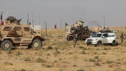 Noreste sirio, escenario de una tensión con nuevos planes de EEUU