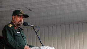 """""""Venganza de Irán continuará hasta expulsar a EEUU de la región"""""""