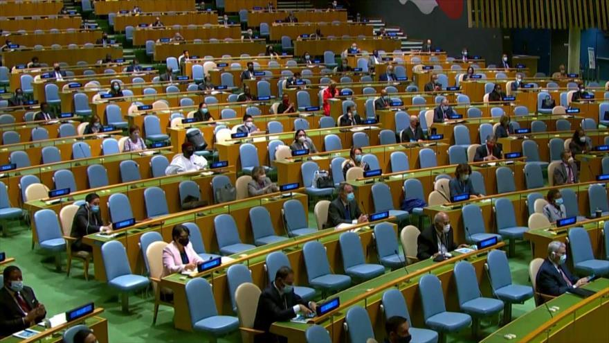 ONU celebra su 75º. aniversario entre desafíos mundiales