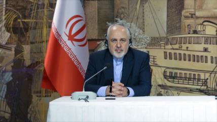 Irán dice no tener preferencia por el futuro presidente de EEUU